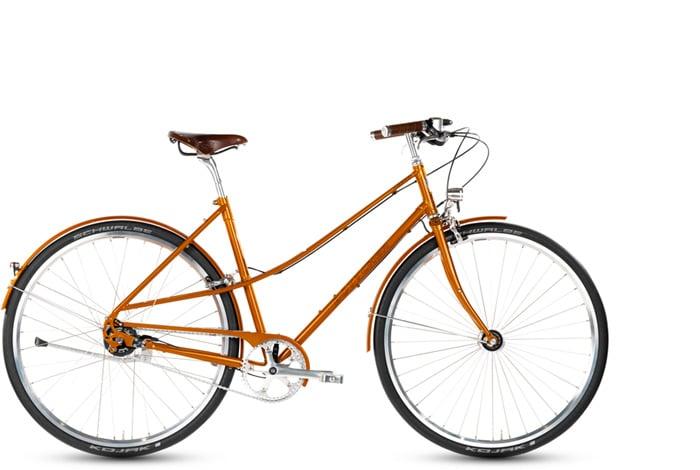 Böttcher Leeds Damen Fahrrad