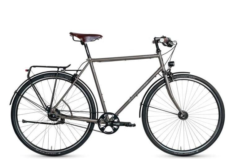 Böttcher Leeds Herren Fahrrad