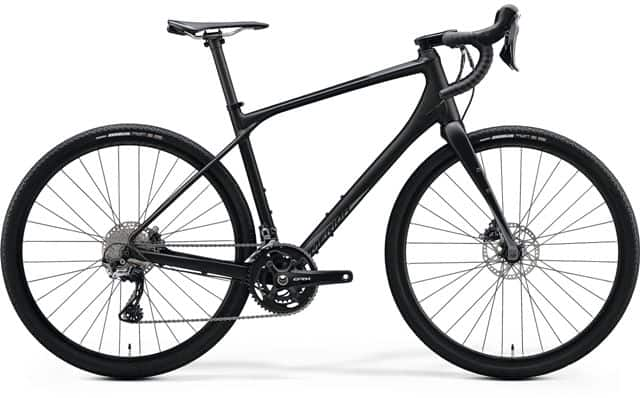 Merida Silex 700 Gravel Bike